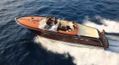 Graf IPANEMA luxury superyacht tender