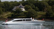 Hodgdon's Hull 413 yacht tender built for OceAnco