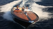 Luxury Yacht Tedner IPANEMA by Graf