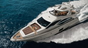 Motor Yacht Azimut 84