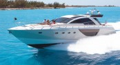 New Cheoy Lee luxury yacht Alpha 76 Express