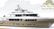 New Outer Reef Explorer Series introduced by Setzer Yacht Architects