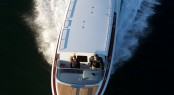 Hodgdon Hull 413 Luxury Yacht Tender