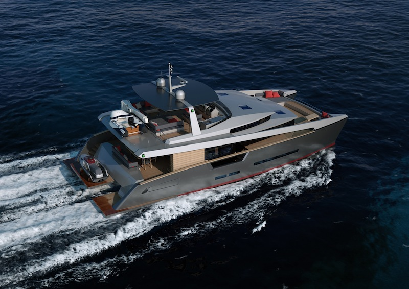 Aluminum power catamaran plans | gilang ayuninda