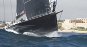 Rolex Middle Sea Race 2012 Coastal Race - Photo credit: 2012 Royal Malta Yacht Club
