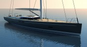 SW 82 RS superyacht by Southern Wind Shipyard