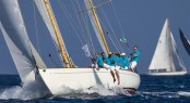 Sailing Yacht Skylark - Photo By- Rolex : Carlo Borlenghi
