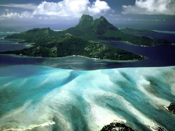Spectacular French Polynesia