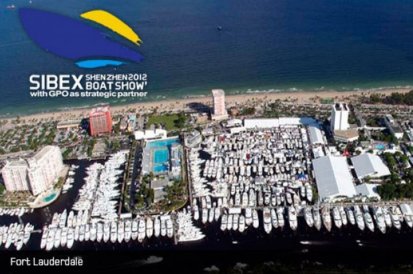 Sunreef Yachts to be present at the 2012 FLIBS and Shenzen Boat Show