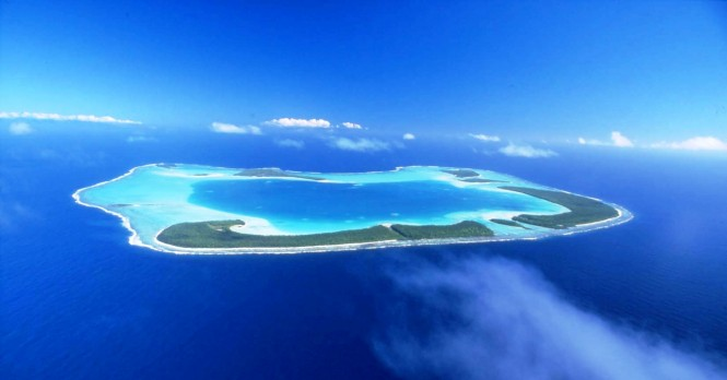 Tetiaroa Island - Tahiti