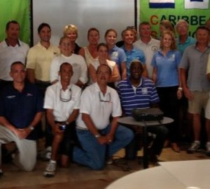 Peter Holmberg becomes the New President of the Caribbean Sailing Association (CSA)