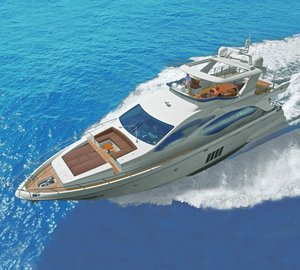 Azimut Yachts and Atlantis to attend the 2012 Genoa Boat Show with 24 yachts on display