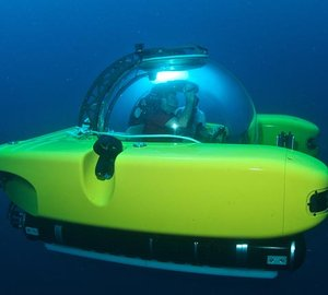 Triton Submarines to reveal a new luxury submarine charter service at the 2012 FLIBS