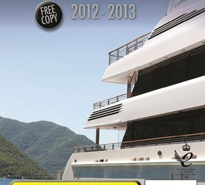 Yachting Pages launching a prize draw at the 2012 FLIBS