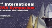 22nd International HISWA Symposium on Yacht Design and Construction to present the technical paper