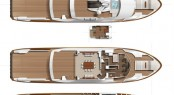 39m SCARO Design Explorer yacht concept