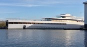 78m Feadship VENUS Yacht - Photo by OneMoreThing.nl