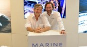 Alu Marine and Nautitech unite their competence