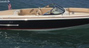 Chris-Craft Launch 22 yacht tender