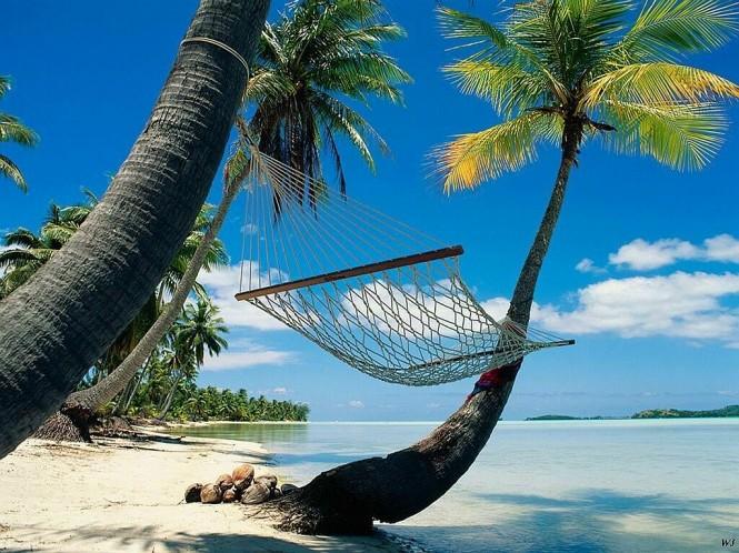 Fabulous Caribbean yacht charter destination - St. Martin