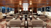 Feadship superyacht Musashi wins 'Best Interior' at the ISS awards - Credit Feadship