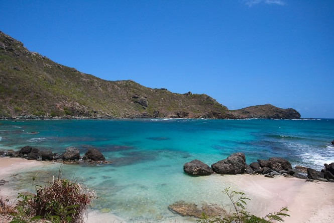 Galerie Point  - Saint Barth - Caribbean