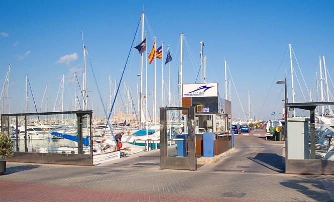 Marina Port de Mallorca