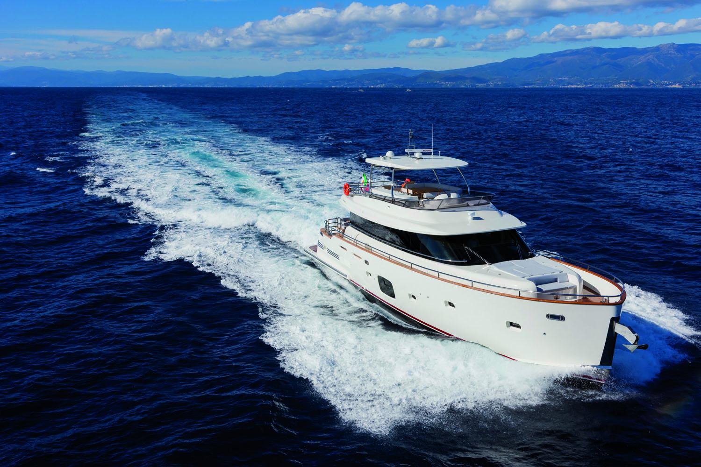 magellano 76  u2014 yacht charter  u0026 superyacht news