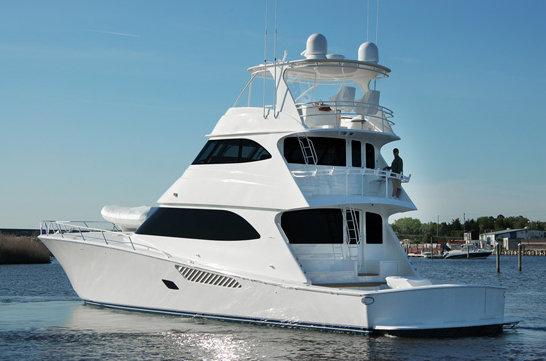 Motor yacht viking 82 rear view yacht charter for 85 viking motor yacht