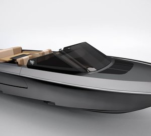 New CNM 33 Continental Yacht Tender