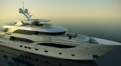 Noble Star 140 superyacht King Baby by IAG Yachts