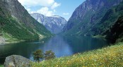 Northern Europe - Norway