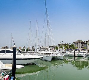 Phuket International Boat Show (PIMEX) to start in 120 days
