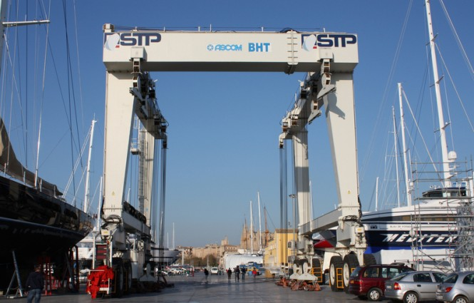 STP Shipyard