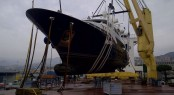 Sevenstar Yacht Transport now provides service to Brazil