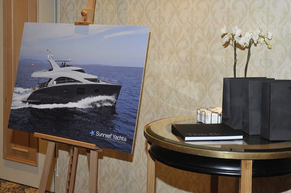 Sunreef Yachts supported 'SMAKI DOBRA' 2012