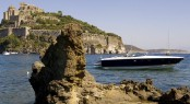 Unica 42 yacht tender by Unica Yacht