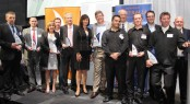 2012 Club Marine Australian Marine Export and Superyacht Award Winners