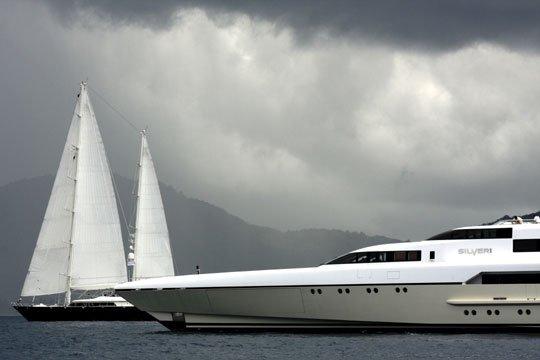 Asia Superyacht Rendezvous 2010