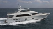Bravo 88 superyacht by Cheoy Lee