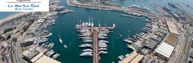 Marina Real Juan Carlos I to host the first Valencia Boat Show