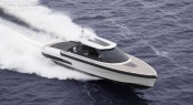 Ribbon 45SC yacht tender by Ribbon Yachts and Vripack