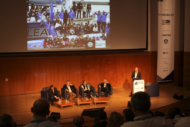World Yacht Racing Forum 2011