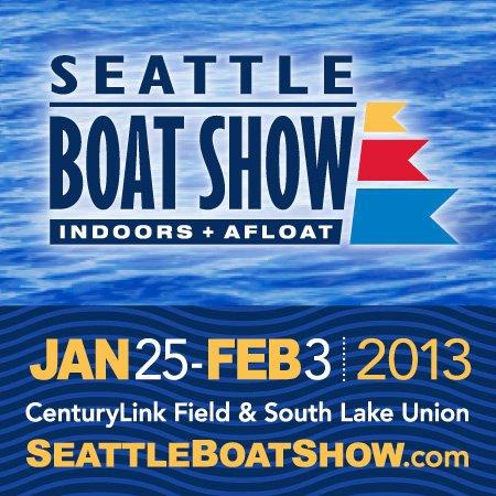 Seattleboatshow2013 Yacht Charter Amp Superyacht News