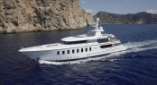45 m Feadship superyacht Helix