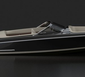 Chris-Craft to exhibit all-new Carina 20 yacht tender at Miami Boat Show