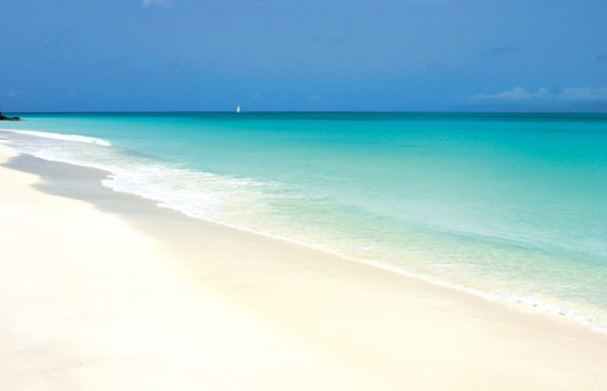 Antigua and Barbuda - Photo credit to Antigua and Barbuda Tourism