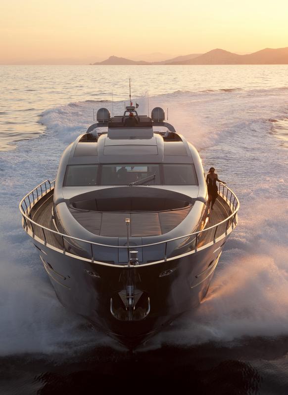 Cerri 102 Yacht