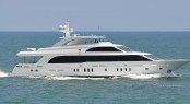 Hargrave 125 RPH superyacht Gigi II