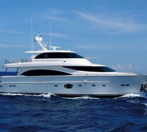 Horizon to attend Miami Boat Show 2013 with 4 luxury yachts on display